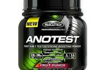 PRODUCTOS MUSCLETECH