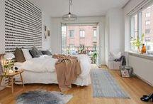 Living Spaces ♡ Ambientes / Ambientes geniales - Ideas deco