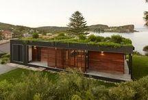 Casas - House design