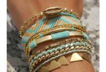 Bijoux - Jewels - DIY