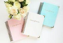 Filofax, agenda, planner / Free printable pour agenda ou planner