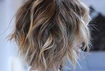 Cheveux - Hair