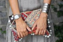 Pretty fashion accessoiries / Comment associer son sac à sa tenue, ses chaussures à son tenue?