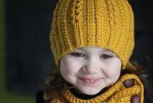 Knitting Ideas for kids / Knitting inspiration for kids