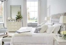 White Haven Bedroom / More white bedrooms, because mine isn't enough!