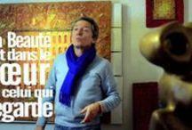 TAPIEZO / Artiste français contemporain installé à Roussillon en Provence