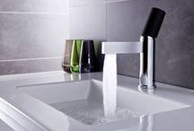 New Abode Bathroom Products / The latest additions to the abode bathroom range