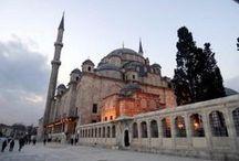 Mezquitas - Mosques