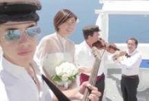 Videos / Wedding videos