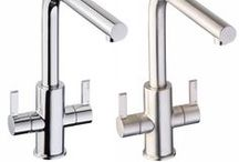 New Abode Taps 2016 / Abodes new range of taps for 2106 including the Althia, Atlas Professional, Mercury and Czar ranges