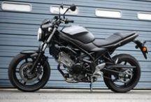 NOVITA' SUZUKI 2016 / Modelli 2016 Suzuki
