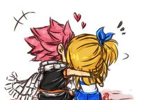 The Best of Nalu / Natsu and Lucy moments that make me laugh and cry at the same time. Enjoy!