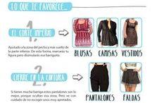 Consejos de Moda y Ropa