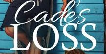 Cade's Loss: California Cowboys One