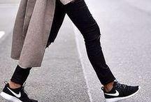 LOOK black + color
