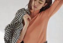 Autumn/Winter 2017/18 / Sweater weather wardrobe dreams