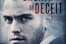 BREATH OF DECEIT (Dublin Devils 1) / Inspiration