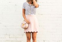 Petite Fashion - Styling Tipps / Styling und Fashion Tipps für Petite - Frauen unter 1,60 und Inspiration für alle Selbermachen