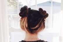hair envy / by Brooke Biette
