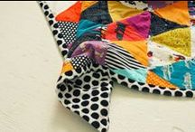quilting | quilts / by Brooke Biette