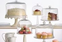 My Cake Stand Obsession  / by Danielle Thompson