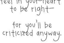 so true / by Joleene Libby