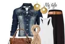 I wanna wear that / by ManaRose