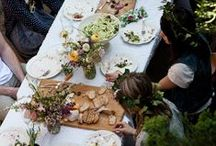 Party Ideas / by Crystal Clemons