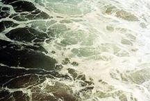 mighty ocean / by Brooke Biette
