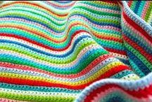 hand-y-work..patterns / Knitting & crochet  / by soul spirit