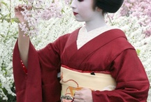 From the Land of the Rising Sun / Japanese culture  / by Amber