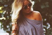 Style / by Kaleigh Lumpkins