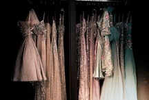 Magically appear in my closet!  / by Lexie Spain