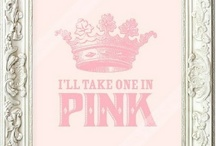 ~Passionate About Pink~