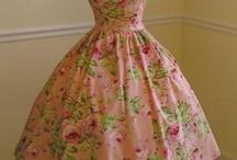 ~Vintage Dresses And Coats~