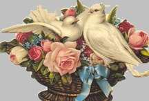 ~Vintage Victorian Scraps And Cards~