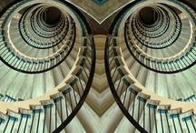 Golden Section, Spirals & Fractals