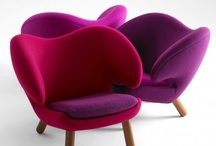 Color: Purple & Magenta & Fuschia & Periwinkle