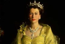 Royalty: ERII's Diamond Jubilee