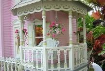 ~Porches & Sunrooms~