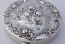 ~Silver Treasures~