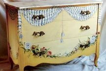 ~Painted Furniture~