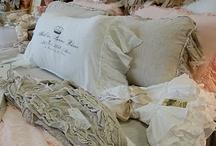 ~Linen And Grain Sack~