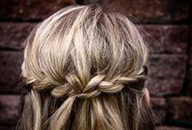 hair / by Kelsey DiPalmer
