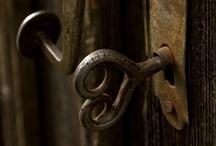 Inviting Doors...