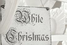 ~White Christmas~ / by Marla Corson