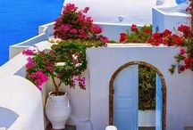Greece / by K. S. R.