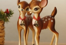 ~A Vintage Christmas~