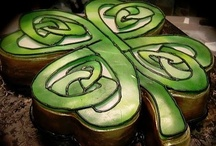St. Patrick's Day / by Renee Atkinson