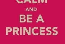 Princesses :D